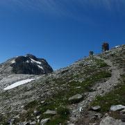 Pass de Omenit e I Rodond