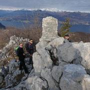 Monte Ganna 1094 m