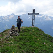 Pizzo Molare 2585 m