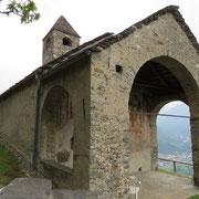 San Bernardo 616 m