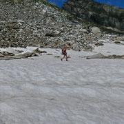 Arrivati all'Alp de Confin