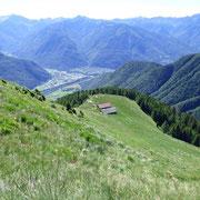 Alpe d'Aspra