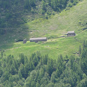 Alpe Matro in Val di Serdena