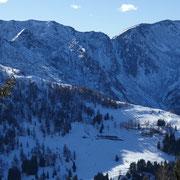 Alpe di Giumello e Mottone della Tappa