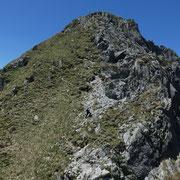 Punta di Valstorna