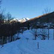Canedo 848 m