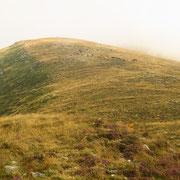 Passo di Pozzaiolo 1692 m