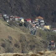 Monti Finsuè - Vegna