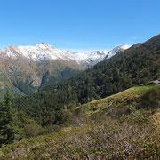 Alpe Ladrim e Camoghè