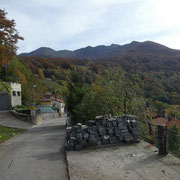 Cimadera 1080 m