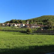 Meride 580 m