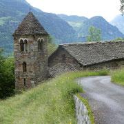 Oratorio di S. Ambrogio a Cavagnago - Segno