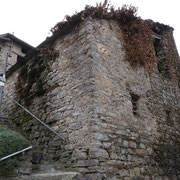 Bruzella 607 m