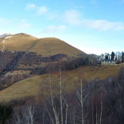 Alpe della Bolla e Pizzo della Croce