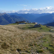 Alpe Foppa 1532 m