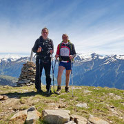 Motto Crostel 2300 m