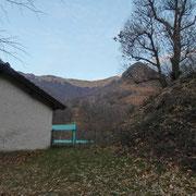 Mugena (Molino) 780 m