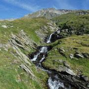 Alp Rondadura 2409 m