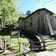 Terz'Alpe  793 m