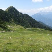 Alp di Cadin 1836 m