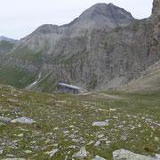 Lückli 2650 m