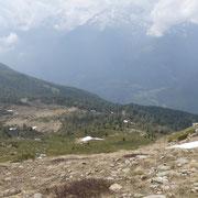 Alpe di Crastumo
