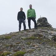Valser Horn 2886 m