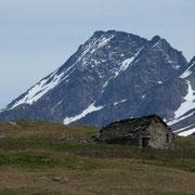 Alpe Carorescio 2139 m