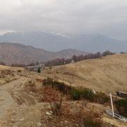 Alpe Cardada 1473 m