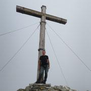 Gaggio 2267 m