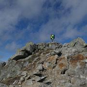 Monte Prosa 2723 m