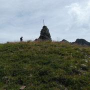 Cima Calescio 2035 m