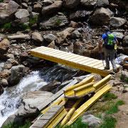 Nuovo ponte ......