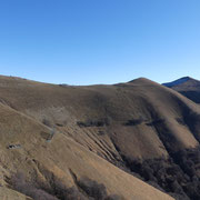Verso il Monte di Tremezzo