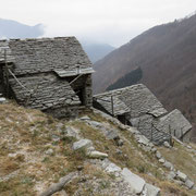 Bresciadiga 1042 m