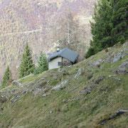 Alpe Pisciarotto 1471 m