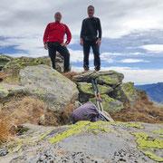 Poncione Pro do Rodùc 2522 m