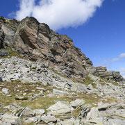 Sella 2270 m