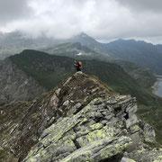 Pizzo del Narèt 2588 m (foto Claudio)
