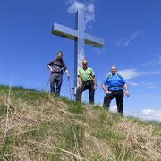 Poncino della Croce 1471 m