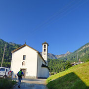 Dalpe 1192 m
