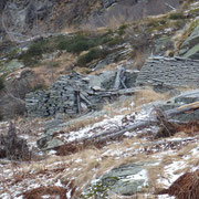 Alp del Largè 1833 m