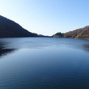 Lago Delio 930 m