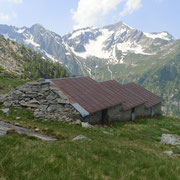 Alp de Sambrog 1993 m