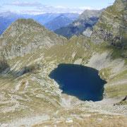 Lago di Canee