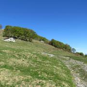Saliamo al Monte Gambarogno