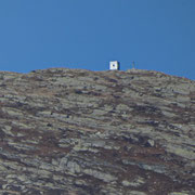 Punta di Larescia (Nido d'Aquila)