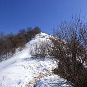 Salita al Monte Boletto