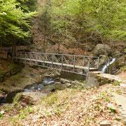 Ponte nella Val Vadina