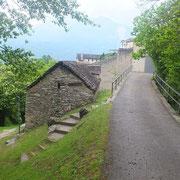 Monastero 621 m